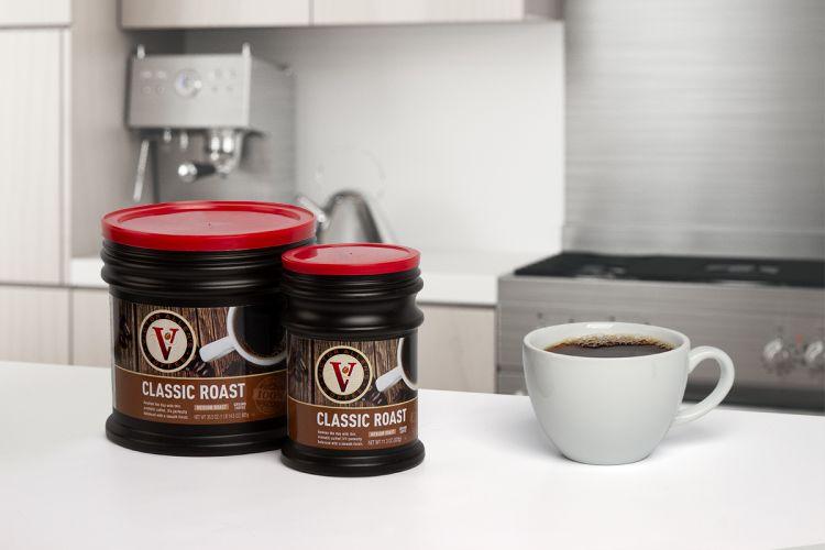 Victor Allen's Coffee®