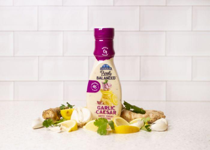 Garlic Ceaser